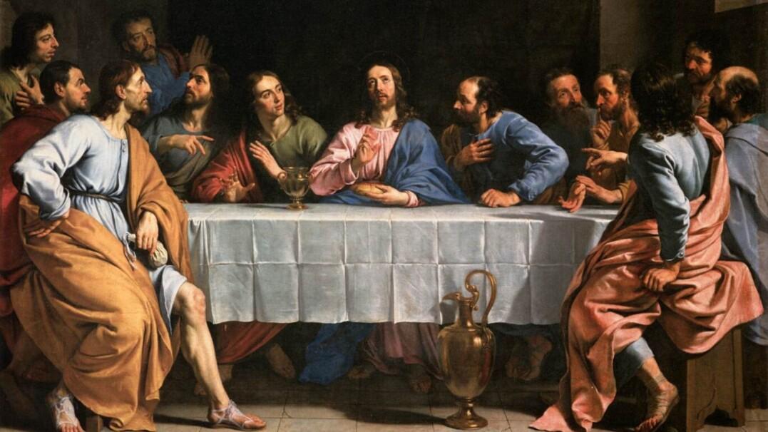 Dziś Wielki Czwartek, który rozpoczyna Triduum Paschalne