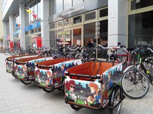 Oslo dopłaca do ich zakupu, w Warszawie niezbyt popularne