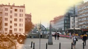 #30latzmian. Tak zmieniała się Warszawa
