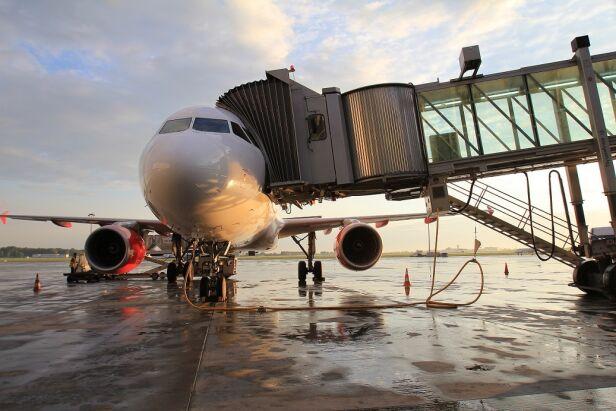 Na Okęciu wyląduje 300 samolotów Lotnisko Chopina