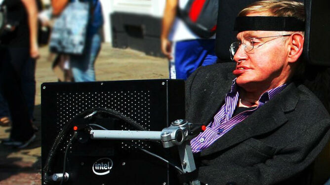 Hawking: ludzka agresja doprowadzi do zagłady. Uciekajmy w Kosmos