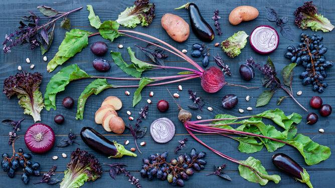 Sześć sezonowych skarbów. Pomagają schudnąć, upiększają i poprawiają odporność