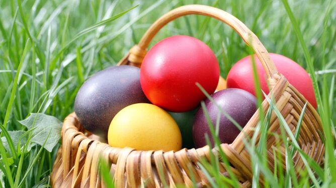 Wielkanoc 2021 - kiedy Święta Wielkanocne wypadają w tym roku?