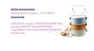Przykładowe menu Przemka